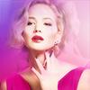 Jlaw :: pink