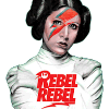 SW - Leia / rebel