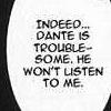 manga: won't listen