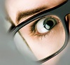 Eggsy Glasses Eye