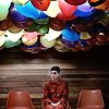 tv: misfits Simon balloons