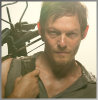 Walking - Daryl