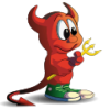 Freebsd daemon left