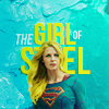 Galadriel.: Supergirl ✽ Girl of Steel