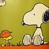 lijahlover: Autumn Snoopy