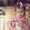 Cuppa and rollers