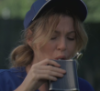 Avid Supporter of the Booty Floo: meredith grey flask