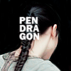 Morgana Pendragon (back)