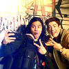 chayiana: The Flash/LoT - Selfie