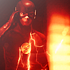 The Flash/LoT - Scarlet