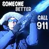 chayiana: The Flash/LoT - Call 911