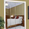 sliding, doors, modern, closet, bifold