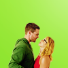 you half wit scruffy looking NERF HEARDER: Arrow: Olicity