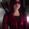 you half wit scruffy looking NERF HEARDER: Arrow: Thea 2