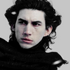 so now you better stop and rebuild all your ruins: enchanted Kylo / sauxders