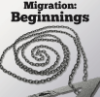Captain Awesome von Baconpants: migration beginnings cover