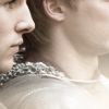 Merlin // Merthur profile crop
