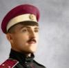 Белое движение, Россия, Русскiй Имперiалистъ, Туркул, Русский