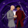Drarry timetravel