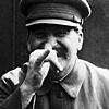 Сталин прикалывается