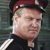 Инспектор милиции