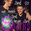 J2: Just look at the size of you.