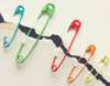 Rainbow Safety Pins