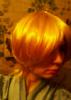 кукла, образ, блонд