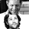J2: Here's looking at you.