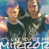 J2: You are you are the love of my life.