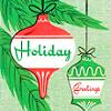 xmas holiday greetings