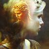 TO/TVD: Rebekah: Blend