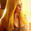 TO/TVD: Rebekah: Yellow Hair