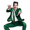 leesa_perrie: Neal Jumping