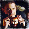 The Flash: Leonard - Reindeer Mug
