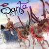 Santa Ten by icons_by_mea