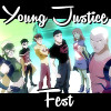 Young Justice Fest