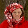 Ксения Строева, она же - Арта [userpic]