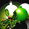 Sholio: Christmas ornament 2