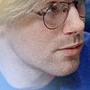 SG1: Young Daniel (long hair glasses)