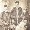 Una familia sefardí