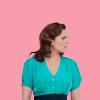americana exotica: Peggy