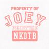 NKOTB Joey
