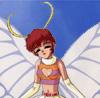 butterfly - Miyuki-chan in Wonderland