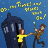 doctor who places you will go