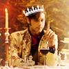 Goosey: (Magicians) King Eliot.