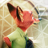 Zootopia » looking away
