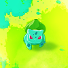 [Pokemon] Bulbasaur Roar