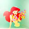 [Disney] Ariel Seahorses