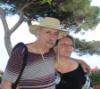 Валентин и Лена в Италии 2014